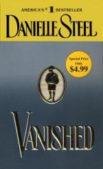 Vanished - Danielle Steel