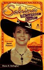 Halloween Havoc - Diana G. Gallagher