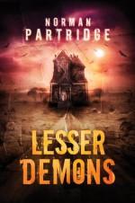 Lesser Demons - Norman Partridge