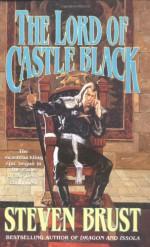 The Lord of Castle Black - Steven Brust, Neil Gaiman