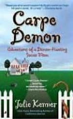 Carpe Demon - Julie Kenner