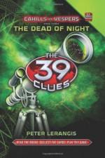 The Dead of Night - Peter Lerangis