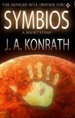 Symbios - Joe Kimball, J.A. Konrath, Jack Kilborn
