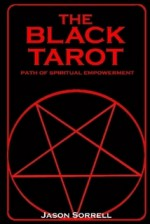 The Black Tarot - Jason Sorrell