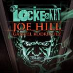 FREE: Locke & Key - Tatiana Maslany, Audible Studios, Joe Hill, Gabriel Rodríguez, Kate Mulgrew, Haley Joel Osment, Full Cast