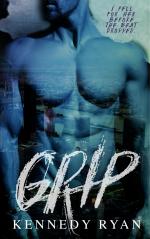 Grip - Kennedy Ryan