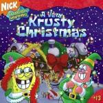 A Very Krusty Christmas (Spongebob Squarepants) - David Lewman