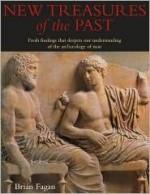 New Treasures of the Past - Brian M. Fagan