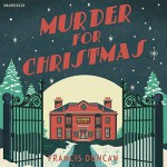 Murder for Christmas - Francis Duncan, Geoffrey Beevers