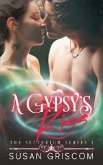 A Gypsy's Kiss - Susan Griscom