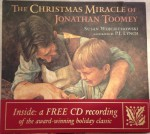 The Christmas Miracle of Jonathan Toomey - Susan Wojciechowski, P. J. Lynch