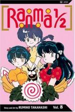 Ranma ½, Vol. 8 - Rumiko Takahashi