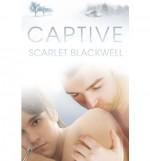 Captive - Scarlet Blackwell