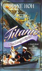 Titanic: The Long Night - Diane Hoh