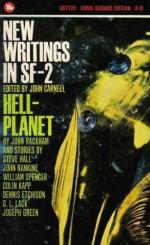 New Writings In SF-2 - John Carnell, John Rackham, Colin Kapp, Joseph L. Green, G.L. Lack, Douglas R. Mason, Dennis Etchison, William Spencer, Steve Hall