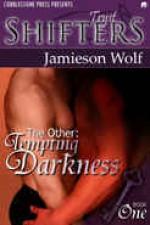 Tempting Darkness - Jamieson Wolf
