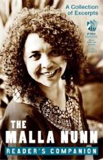 The Malla Nunn Reader's Companion: A Collection of Excerpts - Malla Nunn