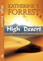 High Desert - Katherine V. Forrest