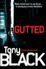 Gutted - Tony Black