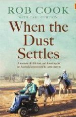 When the Dust Settles - Rob Cook