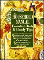 "Household Manual Australian Womens Week (""Australian Women's Weekly"" Home Library) - Maryanne Blacker"