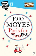 Paris for One - Jojo Moyes