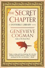 The Secret Chapter - Genevieve Cogman