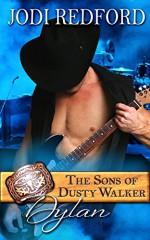 Dylan: The Sons of Dusty Walker - Jodi Redford