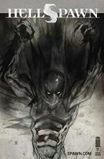 Hellspawn #7 - Brian Michael Bendis, Ashley Wood