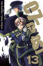 07-GHOST, Vol. 13 - Yuki Amemiya, Yukino Ichihara
