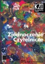 Kwartalnik KZO, nr 18-19 - Mariusz Sieniewicz, Daniel Odija, Małgorzata Rejmer, Redakcja kwartalnika KZO