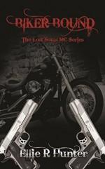 Biker Bound - Ellie R. Hunter