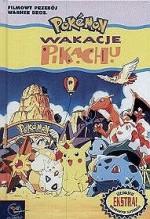 Wakacje Pikachu - Tracey West