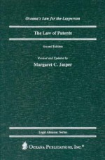 The Law of Patents - Margaret C. Jasper