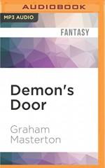 Demon's Door (Rook) - Graham Masterton, Christopher Ragland