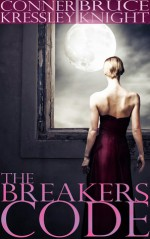 The Breakers Code - Conner Kressley, Bruce Knight