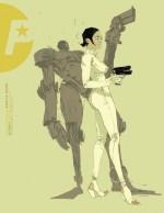 Popbot Book 5 - Ashley Wood, T. P. Louis