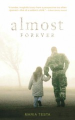 Almost Forever - Maria Testa