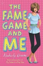 Fame Game and Me (My Sister's a Pop Star) - Kimberly Greene, Rui Ricardo