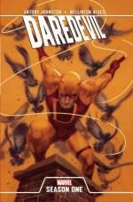 Daredevil: Season One - Wellinton Alves, Anthony Johnston