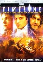 Timeline - Richard Donner, Paul Walker, Frances O'Connor