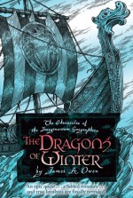 The Dragons of Winter - James A. Owen