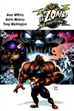 El Zombo Fantasma - Kevin Munroe, Dave Wilkins, Sean Galloway, Tony Washington