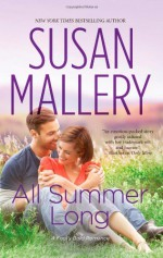 All Summer Long - Susan Mallery
