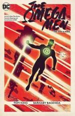 Omega Men: The End Is Here - Barnaby Bagenda, Tom King