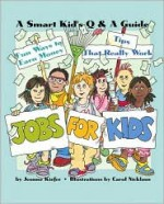 Jobs For Kids - Jeanne Kiefer
