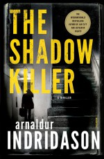 The Shadow Killer - Arnaldur Indridason