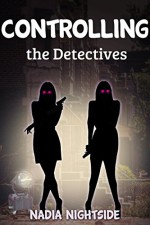 Controlling the Detectives (The Magic Remote Book 3) - Nadia Nightside