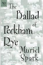 The Ballad of Peckham Rye - Muriel Spark