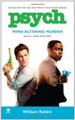 Mind-altering Murder - William Rabkin
